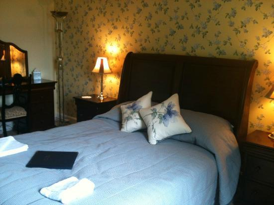 Tigh na Sgiath Country House Hotel: Craggan Bedroom