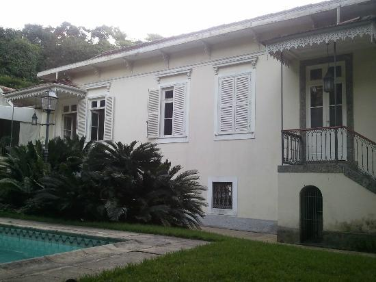 Villa Laurinda: Villa elegance poolside