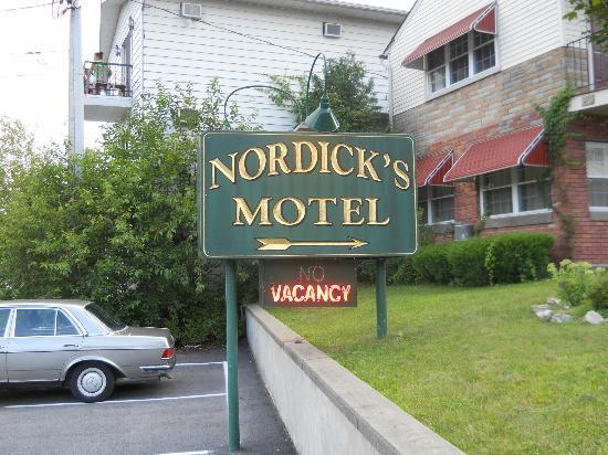 Nordick's Motel: Nordick's