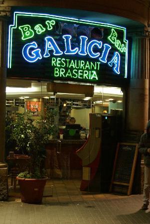 Galicia: La noche en que lo descubrimos jajaaj
