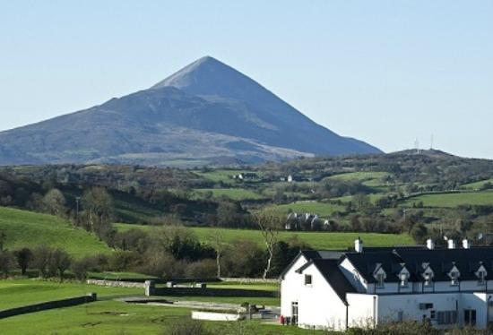 Westport Country Lodge Hotel Filename Back And Croagh Patrick 2 Jpg Thumbnail0