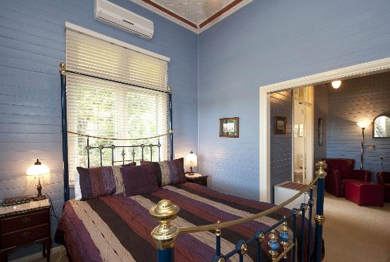 Milton Bed and Breakfast: The Milton Room