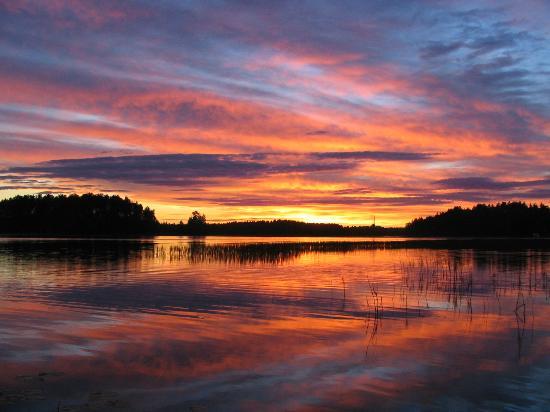 Camping Nyyssanniemi
