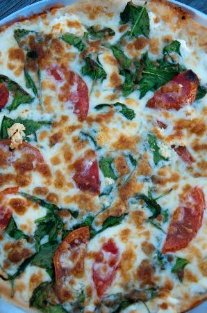 Pizza SRQ