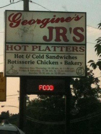 Georgine's Jr.
