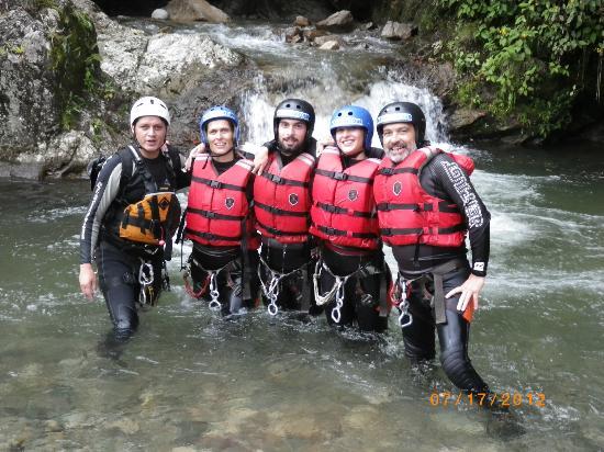 Marberktour: Toute la famille avec le guide