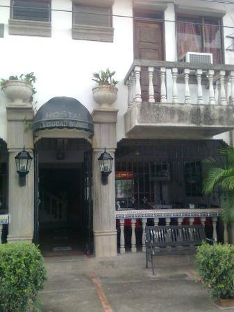 Photo of Hostal Ciudad Blanca Liberia