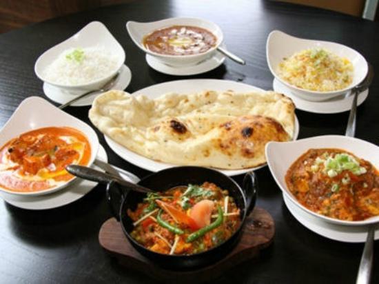 Indian Restaurant Ocean City Nj