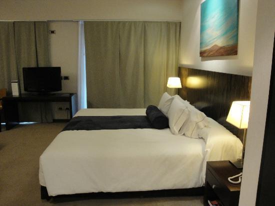 Mod Hotel Mendoza: Habitación