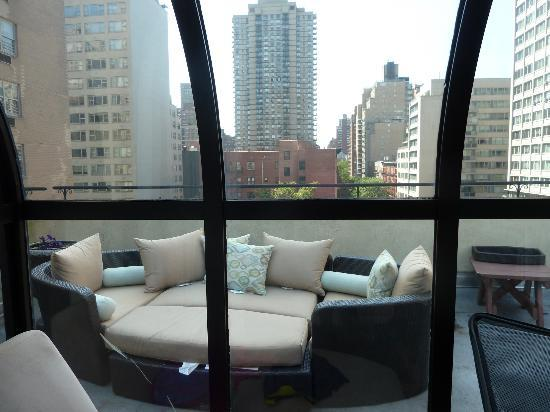The Gracie Inn: Penthouse Private Terrace