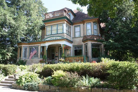 Jefferson Wi Bed And Breakfast