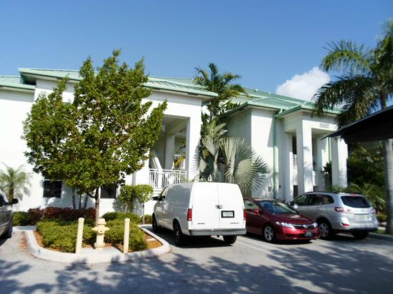 Provident Doral at The Blue Miami: outside of the room