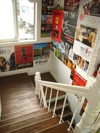 Photo of Hotel Bebop Guesthouse at 마포구 서교동 464-50, Seoul, South Korea