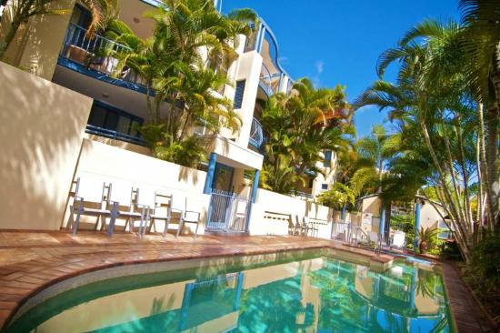 Photo of Portobello Resort Apartments Broadbeach