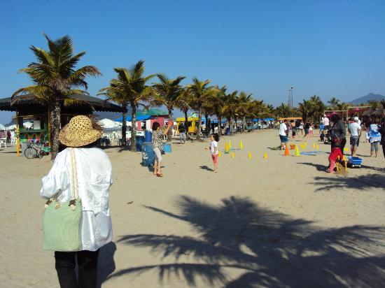 Bertioga, SP: Praia da Enseada