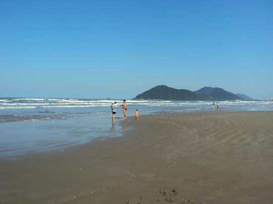 Bertioga, SP: Praia da Enseada 2
