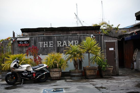 Photo of American Restaurant The Ramp at 855 Terry Francois St, San Francisco, CA 94158, United States