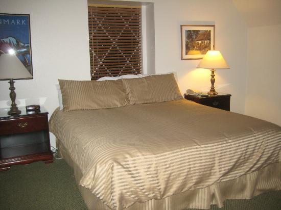 رويال كوبنهاجن إن: Comfy King Bed