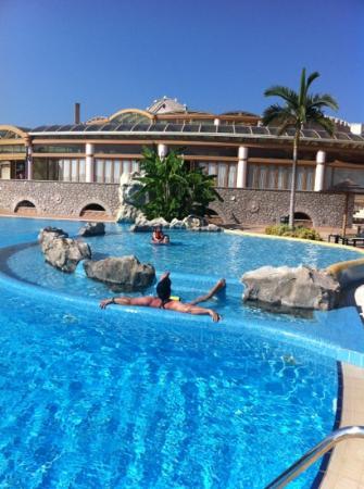 Kandia's Castle Hotel, Resort & Thalasso