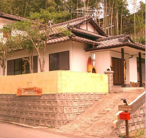 Guest House Pirumirenge
