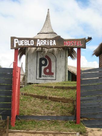 Pueblo Arriba Hostel