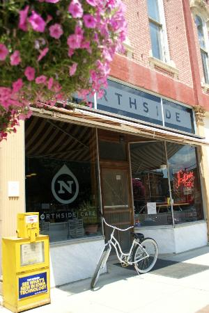 Northside Cafe Winterset Restaurant Reviews Phone Number Amp Photos Tripadvisor
