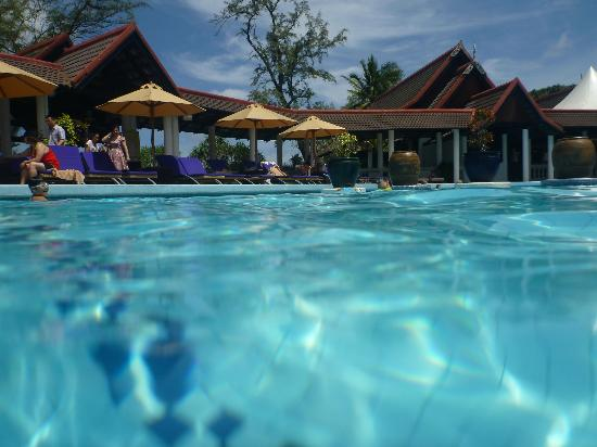 Club Med Phuket : Pool