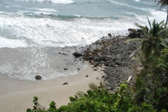 Petite Anse Hotel Grenada: Fantastic view