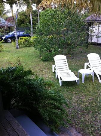 Vaikoi: Vaikoi (back yard) 