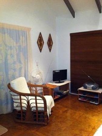 Vaikoi: Vaikoi - Lounge Room 