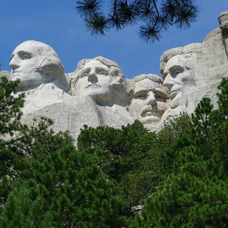 GeoFunTrek Tours: The Faces