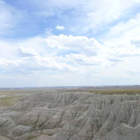 GeoFunTrek Tours: The Badlands