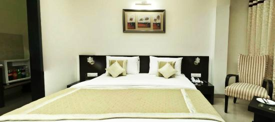 Royal Ramiro Residency: Room