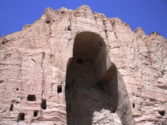 Bamyan UNESCO World Heritage S...