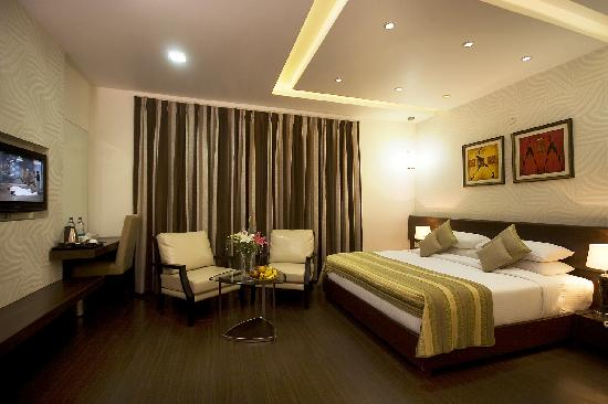 Hotel Vaishree Boutique: Suite Room