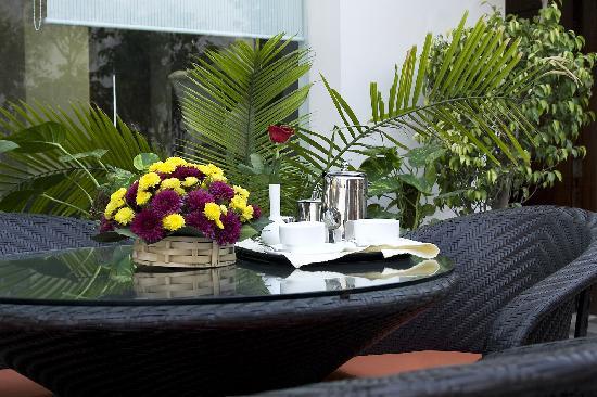 Hotel Vaishree Boutique 사진