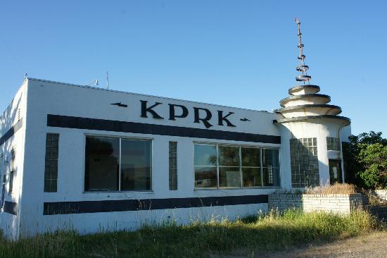 KPRK Radio