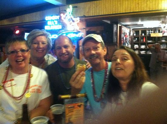 Kokomo Joe's Off Duval Bar Crawl