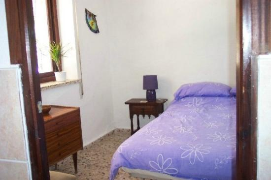 Casa Perez Country Guest House: Room1