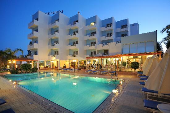 Okeanos Beach Hotel Updated 2018 Prices Reviews Ayia Napa Cyprus Tripadvisor
