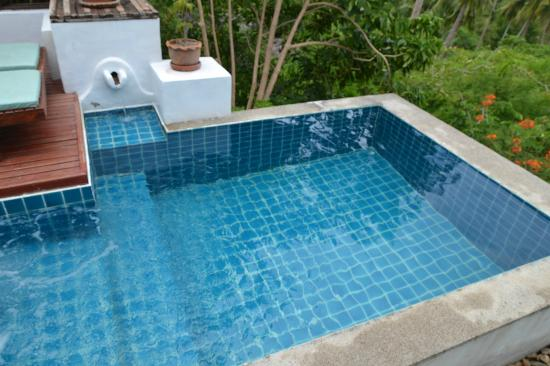 Anankhira Boutique Resort: pool
