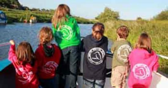 Bodiam Boating Station: Our Clothing Range