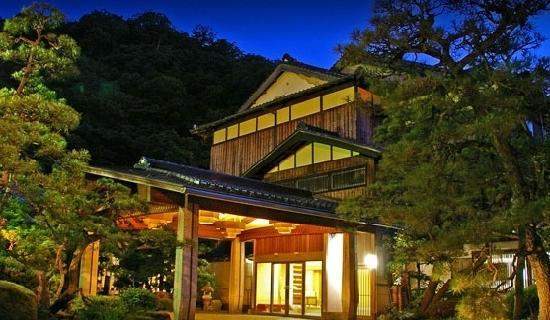 Yutouya Ryokan: ゆとうや旅館