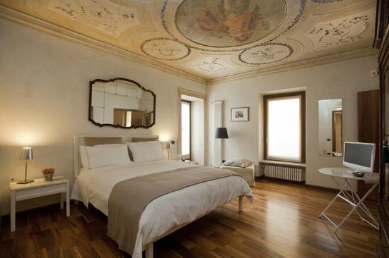 La Dimora di Giulietta Suites : Camera Stella