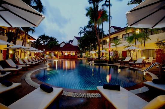 Horizon Patong Beach Resort Spa Review