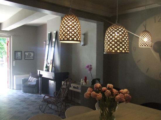 Les chambres d 39 andrea updated 2017 b b reviews price - Restaurant la table d emilie marseillan ...
