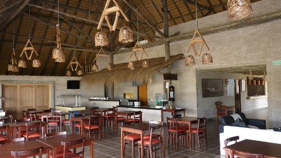 Chihuahua Resort: restaurant