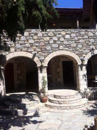 Old Datca Houses Mini Hotel: İncir Evi