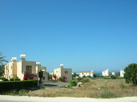Dimma Seaside Houses: Dimma view