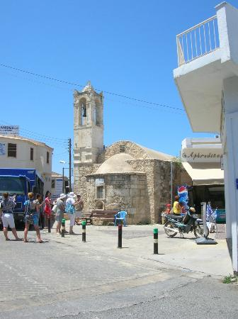 Dimma Seaside Houses: Polis Chrysochous (bus 626 da stazione Karavella)